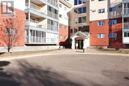 Single Family for sale in 402, 3021 13 Avenue SE 402, Medicine Hat, Alberta, T1B4E2