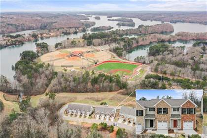 Residential Property for sale in 1489 Bluff Valley Circle 29, Gainesville, GA, 30504