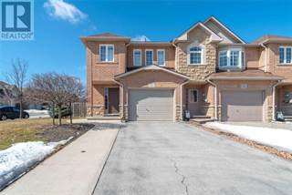 Single Family for rent in 52 MCKIBBON AVE, Hamilton, Ontario, L0R1P0