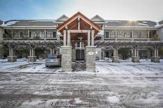 Condo for sale in 6 Brandy Lane , Collingwood, Ontario