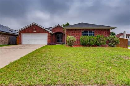 Residential Property for sale in 7315 Fossil Garden Drive, Arlington, TX, 76002