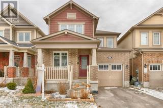 Single Family for sale in 349 APPLE HILL Crescent, Kitchener, Ontario