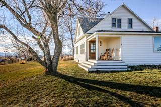 Single Family for sale in 20 Featherbed Road, Big Timber, MT, 59011