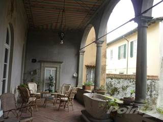 """Residential Property for sale in """"apartment in a Noble Palace, Garden and Parking"""" - Lucca historical centre, Lucca, Tuscany"""