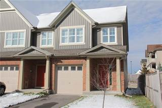 Single Family for rent in 313 WOOD ACRES GROVE, Ottawa, Ontario, K1T0A5