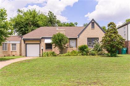 Residential for sale in 2237 NW 29th Street, Oklahoma City, OK, 73107
