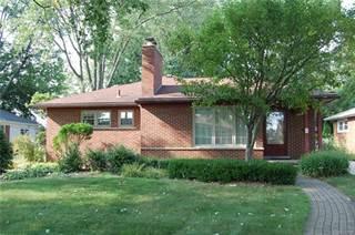 Single Family for sale in 30678 Grandon Street, Livonia, MI, 48150