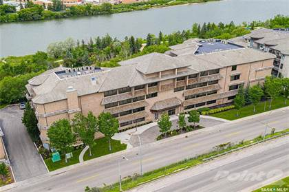 Condominium for sale in 623 Saskatchewan CRESCENT W 435, Saskatoon, Saskatchewan, S7M 0A5