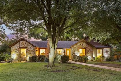Residential Property for sale in 1441 El Campo Drive, Dallas, TX, 75218