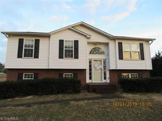 Single Family for sale in 106 Wren Avenue, Boonville, NC, 27011