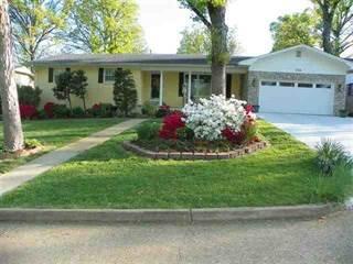 Single Family for sale in 1718 Sylvan, Poplar Bluff, MO, 63901