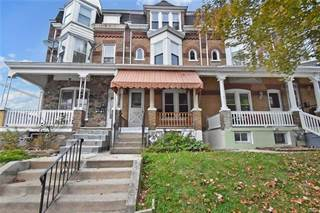 Townhouse for sale in 231 North 15th Street, Allentown, PA, 18102