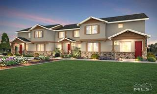 Residential Property for sale in 1154 Montevideo Cir, Minden, NV, 89423