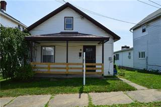 Single Family for sale in 1149 Bruce Street, Washington, PA, 15301