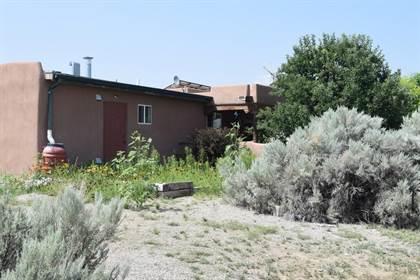 Residential Property for sale in 61 Vista Del Ocaso Bridge Street, Ranchos de Taos, NM, 87557