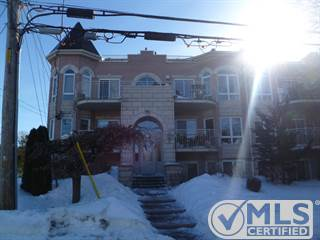 Residential Property for sale in 17000 Boul. Gouin O. 102, Montreal, Quebec