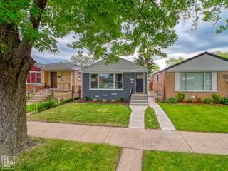 Single Family for sale in 4553 South LECLAIRE Avenue, Chicago, IL, 60638