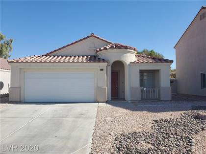Residential Property for sale in No address available, Las Vegas, NV, 89123