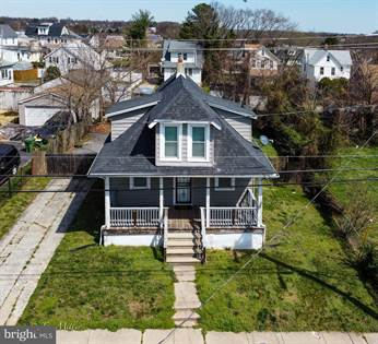 Residential Property for sale in 4306 FURLEY AVENUE, Baltimore City, MD, 21206