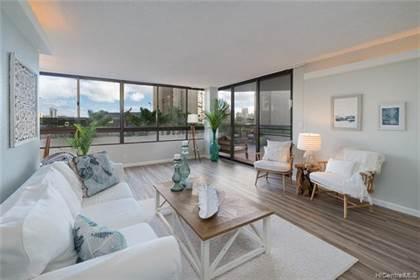 Residential Property for sale in 2499 Kapiolani Boulevard 509, Honolulu, HI, 96826