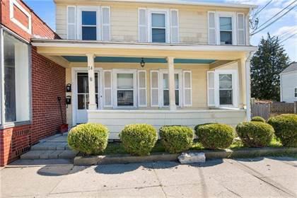 Multifamily for sale in 14 Pulaski Street, West Warwick, RI, 02893
