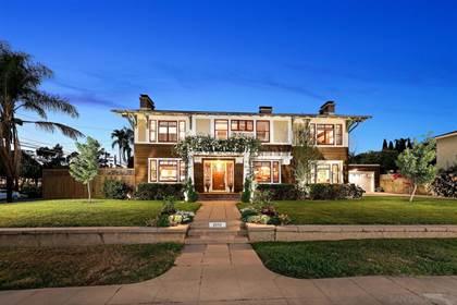 Residential for sale in 2850 Cedar St, San Diego, CA, 92102