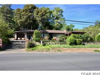 Single Family for sale in 169 N Main St, Angels, CA, 95222