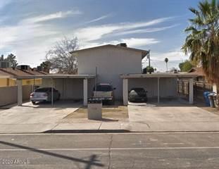 Multi-family Home for sale in 718 S Horne --, Mesa, AZ, 85204