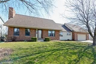 Single Family for sale in 169 Buena Vista Drive, Dekalb, IL, 60115