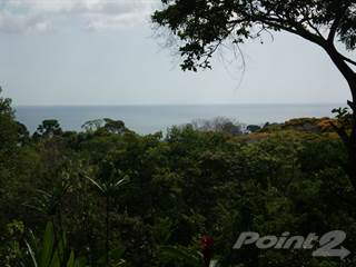 Lots And Land for sale in 1.75 ACRES - Ocean View Property In Exclusive Gated Community With Great Access!!!, Dominical, Puntarenas