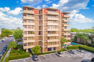 Apartment for rent in Mayan Tower & Villas - The Cabana, South Miami, FL, 33143