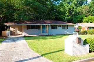 Single Family for sale in 3272 Ward Drive SW, Atlanta, GA, 30354