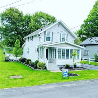 Residential Property for sale in 117 Zoeller Ave., Greater Ilion, NY, 13350