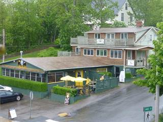 Single Family for sale in 525 Chebucto St, Baddeck, Nova Scotia