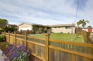Single Family for sale in 3884 Mount Blackburn Ave, San Diego, CA, 92111