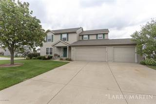 Single Family for sale in 2626 Picadilly Drive SW, Wyoming, MI, 49418