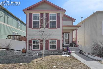 Residential Property for sale in 2235 Downend Street, Colorado Springs, CO, 80910