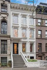 Single Family for sale in 68 East 91st Street, Manhattan, NY, 10128