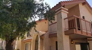 Townhouse for rent in 4545 N 67TH Avenue 2420, Phoenix, AZ, 85033