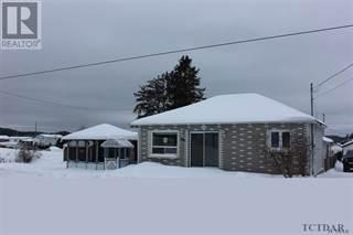 Single Family for sale in 336 Matheson ST, Matachewan, Ontario, P0K1M0