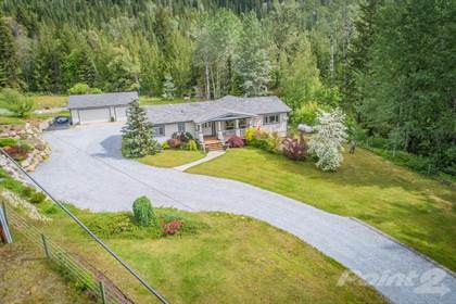 Residential Property for sale in 2916 Six Mile Road, Nelson, British Columbia, V1L6W3