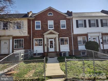 Single Family for sale in 421 ROSECROFT TERRACE, Baltimore City, MD, 21229