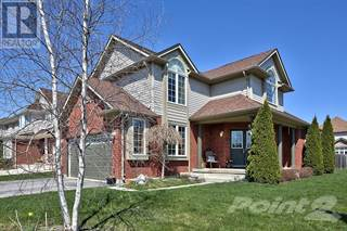 Single Family for sale in 78 CONNOR AVENUE, Collingwood, Ontario