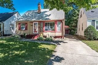 Single Family for sale in 24910 BOSTON Street, Dearborn, MI, 48124