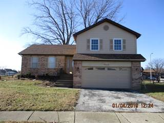 Single Family for sale in 4013 192nd Place, Country Club Hills, IL, 60478