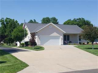 Single Family for sale in 212 W Garfield Avenue, Iola, KS, 66749