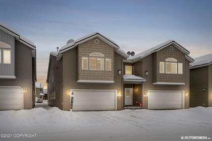 Residential Property for sale in 2671 Aspen Heights Loop 42, Anchorage, AK, 99508
