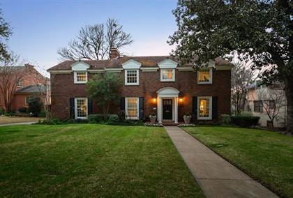 Residential for sale in 3200 Westcliff Road W, Fort Worth, TX, 76109
