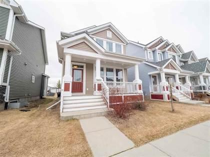 Single Family for sale in 7823 22 AV SW, Edmonton, Alberta, T6X0Z2