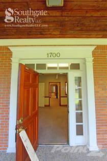 Office Space for rent in 1700 S. 28th Ave., Hattiesburg, MS, 39402